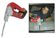 Windshield Repair Equalizer & Aegis Tools