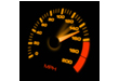 Speedometer Adjustment
