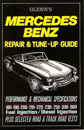 1959 1966 mercedes benz  glenn u0026 39 s repair  u0026 tune up guide mercedes universal mercedes universal mercedes universal mercedes universal