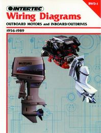 Outboard Manual Wiring Diagrams