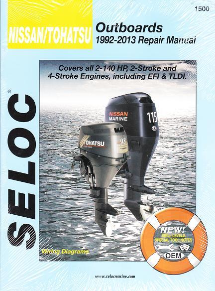 nissan 3.5 hp outboard 2 stroke manual