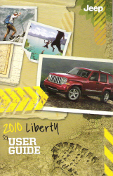 2010 jeep liberty factory owner 39 s manual. Black Bedroom Furniture Sets. Home Design Ideas