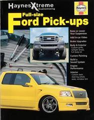Haynes Extreme Ford Truck Customizing