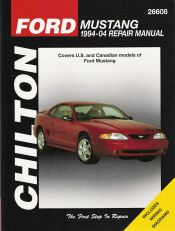 1994 2004 ford mustang chilton s total car care manual chilton heavy duty truck repair manual Small Engine Rebuild Manuals