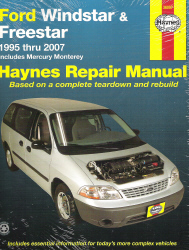 ford focus haynes manual online free