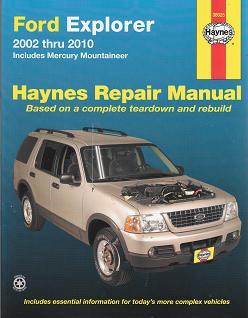 haynes manual online: