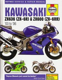 free kawasaki small engine repair manual
