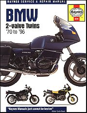 1970 1996 bmw r45 r50 r60 r65 r75 r80 r90 r100 r1000. Black Bedroom Furniture Sets. Home Design Ideas