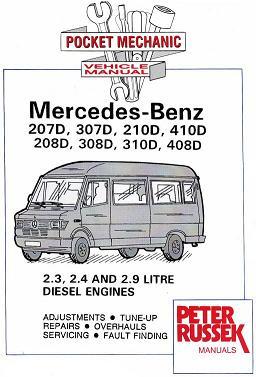 1995 2002 mercedes benz transporter 208d variants with 2 3 2 4 2 9l diesel engines. Black Bedroom Furniture Sets. Home Design Ideas