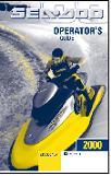 2000 sea doo rx factory operator s guide Sea-Doo Parts MAINTEANCE On a 1997 Sea-Doo GSX Specs