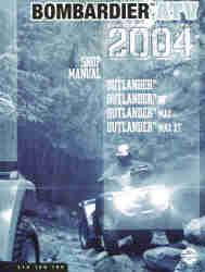 2004 bombardier outlander 400 service manual pdf