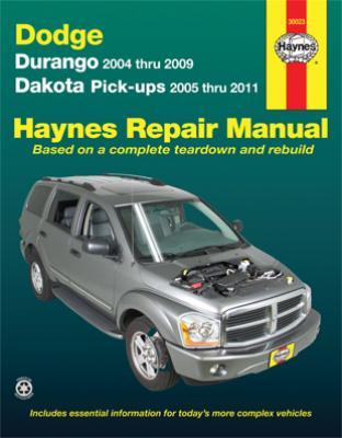 2004 2009 dodge durango  05 11 dakota pick ups haynes repair manual 2004 dodge dakota manual pdf 2004 dodge dakota manual shifter removal