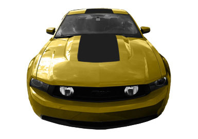 2015-2018 Mustang Decals, Stripes & Graphics -