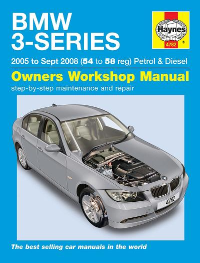 Bmw Sterndrive manual