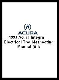 1993 Acura Integra Electrical Troubleshooting Manual likewise 1994 Acura Integra Wiring Diagram besides Fan Center Relay Wiring besides Allison Gen 4 Wiring Schematic in addition 92 Honda Accord Fuel Pump Wiring Diagram. on under dash fuse box integra