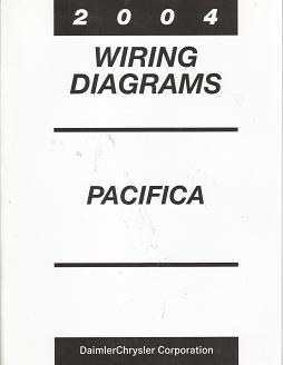 2004 Chrysler Pacifica Wiring DiagramsAuto-Repair-Manuals.com