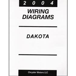 2004 Dodge Dakota Wiring DiagramsAuto-Repair-Manuals.com