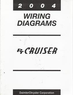 2004 Chrysler PT Cruiser Wiring Diagrams | Pt Cruiser 2 4 Engine Diagram |  | Auto-Repair-Manuals.com
