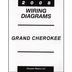 2008 jeep grand cherokee wk wiring manual. Black Bedroom Furniture Sets. Home Design Ideas