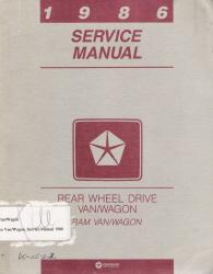 chrysler marine 318 service manual