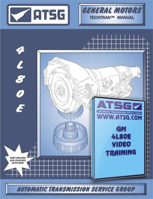83-4L80E-VHSCombo