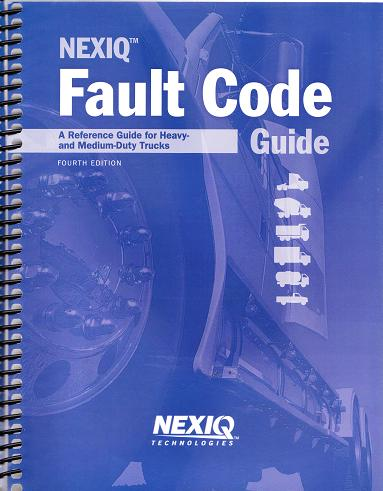 Medium Heavy Duty Truck Fault Code Guide
