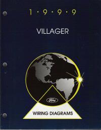 Villager Wiring Diagram