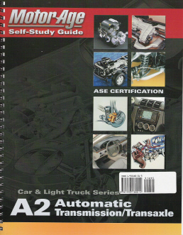 ASE Test Prep | Free ASE A2 Study Guide