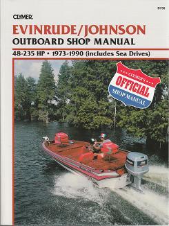 1973 1990 johnson evinrude outboards 2 4 stroke 48. Black Bedroom Furniture Sets. Home Design Ideas