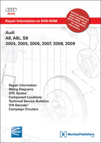 09 jetta wiring diagrams audi 2004 2009 bentley official repair manual a8 a8l 09 jetta engine diagram #15