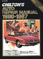 1980 1987 chilton s auto repair manual 2980 X Weight System Manual Manual Car