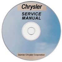 2006 chrysler pacifica service manual cd rom. Black Bedroom Furniture Sets. Home Design Ideas