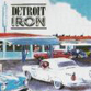 Detroit Iron CD-Rom
