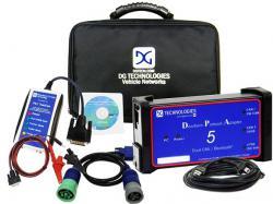 DPA-5 Heavy Truck Code Reader w/ Bluetooth Trailer ABS PLC