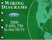 ford      super duty wiring diagrams