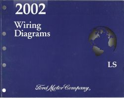 2002 lincoln ls wiring diagrams. Black Bedroom Furniture Sets. Home Design Ideas