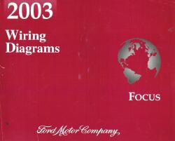 2003 ford focus wiring diagrams. Black Bedroom Furniture Sets. Home Design Ideas