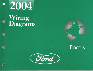 2004 ford focus factory wiring diagrams. Black Bedroom Furniture Sets. Home Design Ideas