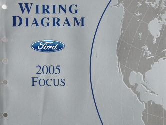 2005 ford focus wiring diagrams. Black Bedroom Furniture Sets. Home Design Ideas