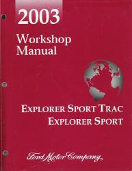 ford explorer sport trac repair manual free shipping html. Black Bedroom Furniture Sets. Home Design Ideas