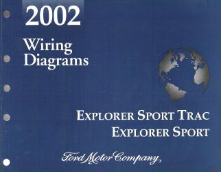 2002 explorer sport explorer sport trac wiring diagrams. Black Bedroom Furniture Sets. Home Design Ideas