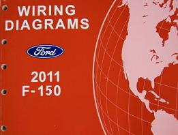 2011 Ford F 150 Factory Wiring Diagrams