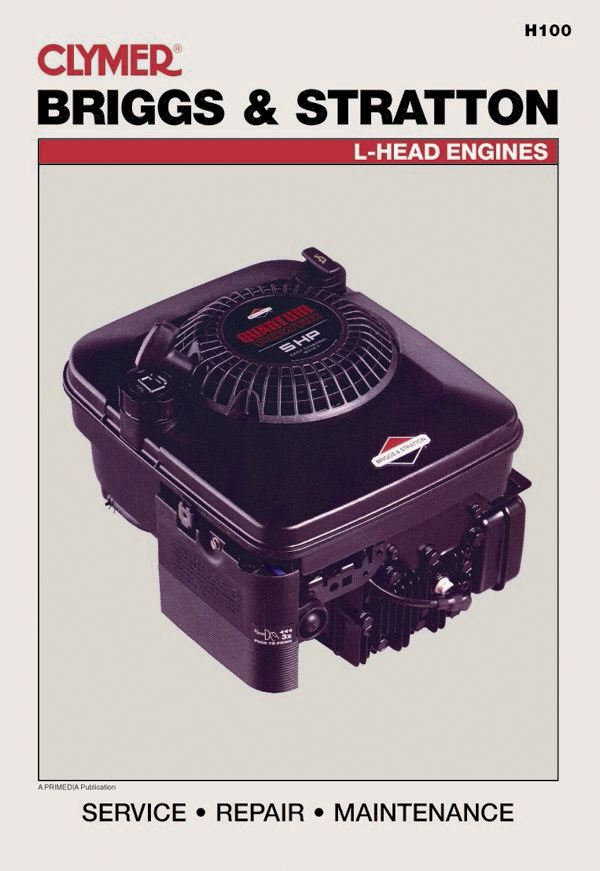 1996 and earlier briggs stratton l head 2 0 12 5 hp clymer rh auto repair manuals com briggs and stratton quantum xm 5hp manual briggs & stratton quantum 5 hp parts