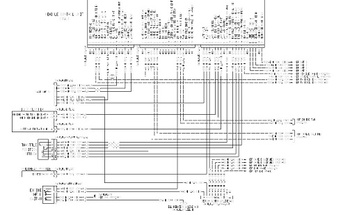 2003 freightliner blower wiring diagram 2003 - up freightliner m2 buisness class heavy truck ...