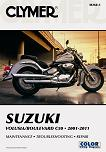 Download Suzuki auto repair manuals