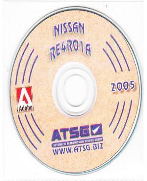 atsg mazda g4a hl techtran transmission rebuild manual 1988 1989