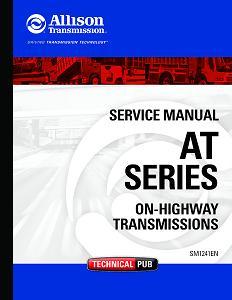 allison at series at540 at542 at543 at545 at1542 at1545 rh auto repair manuals com allison at 545 transmission manual allison at 545 transmission manual