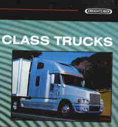 1999 - 2002 Freightliner Century Cl Factory Wiring Diagrams  Freightliner Wiring Diagrams on
