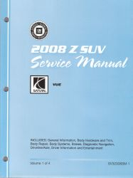 2008 vue saturn owners manual pdf