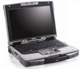 dell d630 lattitude laptop pc computer